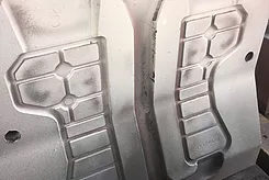 Why swap to a die casting?