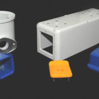 A concept of products to be created at Roston Castings